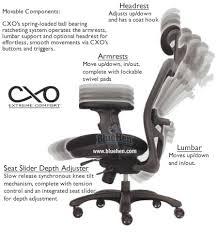 nightingale chairs cxo. cxo chair movable componets nightingale chairs cxo x
