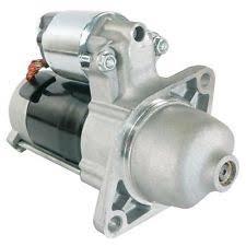 kubota starter parts accessories new starter motor kubota tractor tg1860 g2160 r48s d782 d722e gx diesel engine