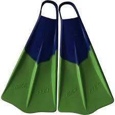 Voit Duck Feet Swimfins 59 95 Picclick