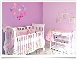 Amazing Baby Girl Butterfly Bedroom Ideas Nursery Decorating  Eumolp.us