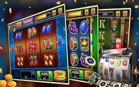 Tips Game Slot Betting Dijamin Menang di OLE88, 100% Work