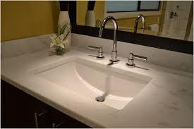 undermount square bathroom sink. Bathrooms Sinks Undermount Bathroom Creative Decoration Square Sink Knox T