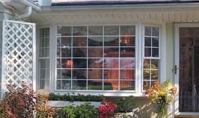 Vinyl Bay Window Costs  2017 Vinyl Bay Window Prices Options And Bow Window Cost Calculator