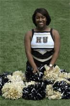 Alycia Haynes - Cheerleading - Harding University Athletics