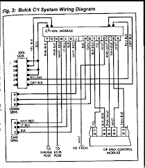 basic hotair info turbo buick forum buick grand national t ignition module wiring diagram