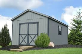 garden sheds painted 5 styles of painted storage sheds painted garden sheds ireland