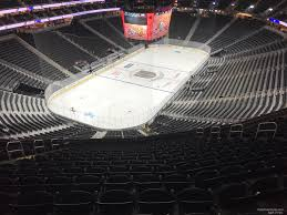 T Mobile Arena Section 217 Vegas Golden Knights