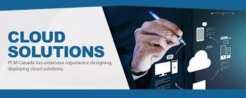 Cloud Solutions Pcm Canada Com