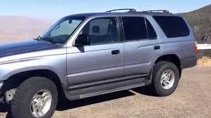 1998 Toyota 4Runner For Sale - YouTube