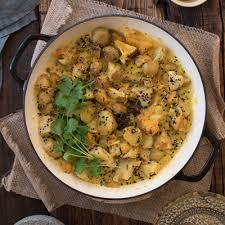 leftover roasted vegetable curry blas