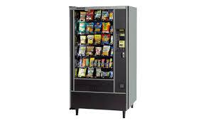 Future Of Vending Machines Adorable Bringing Vending Machines Into The Future Connected World