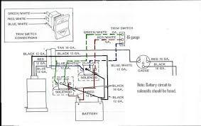 yamaha outboard trim gauge wiring diagram wiring solutions mercury tilt and trim wiring diagram wonderful mercury outboard trim gauge wiring diagram gallery best
