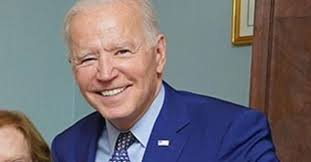 <b>Optical illusion</b> confusion: Accidental camera trick makes Joe Biden ...