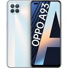 Oppo A93 5G listed on Chinese retailer ...