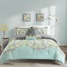 beautiful modern grey blue aqua green