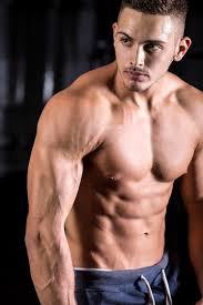 Bodybuilding Chart Free Download Handsome Young Bodybuilder Photo Free Download