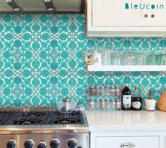 kitchen backsplash tile decals for kitchen backsplash hand painted tiles kitchen trends and attractive tile