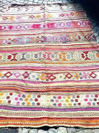 kilim rugs ikea rugs lovely rugs or rug pink rug decorative embroidered pink blue orange rug