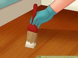 image titled protect hardwood floors from salt damage step 2