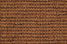 Carpet tiles made of sustainable raw materials