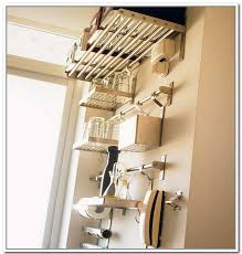 Wall Mounted Storage Systems Kitchen Wall Storage Systems