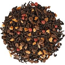Spicy <b>Chocolate</b> Chai <b>Organic Pu</b>-<b>erh Tea</b> | Fraser <b>Tea</b>