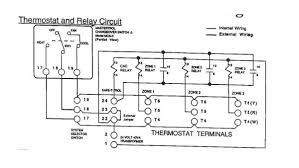 how to wire honeywell t stat th8320wf doityourself com community honeywell mastertrol mark v model mabs v 3 diagram c page 2