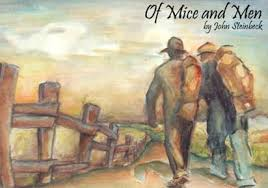 mrs  french    s homepage   of mice and men