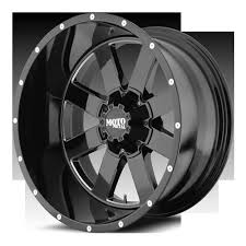 moto metal wheels. moto metal mo962 gloss black milled wheels e