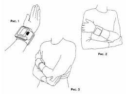 Правильное измерение артериального давления Артериальное давление  3 находитесь в таком положении до полного окончания измерения автоматического выпускания оставшегося воздуха из манжеты