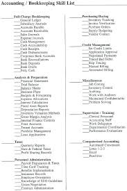 Skills And Ability Resumes 10 Listing Skills On Resume Examples World Heritage Hotel Com