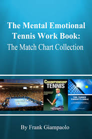 Charting The Match Match Chart Collection Frank Giampaolos Maximizing Tennis