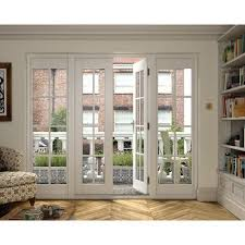 folding exterior doors for sale. coniston georgian french + 2 side lights - softwood doors exterior folding for sale