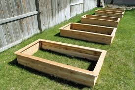 building a garden bed. The Last Bed To Backyard), Our Five Garden Beds Took Us 2 Hours 21 Minutes And 39 Seconds Build\u2013which, Well, We Were Pretty Excited About. Building A D