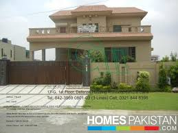 Small Picture 1 Kanal 8 Bedrooms House For Rent Air Avenue Lahore By Green