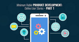 Story Card Template Is Filled During Which Phase In Agile Minimum Viable Product Development Define User Stories