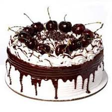Black Forest Birthday Cake At Rs 750 Kilogram Birthday Cake