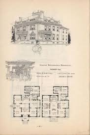 historic house plans. 17 Best Images About Historic Floor Plans On Pinterest House O