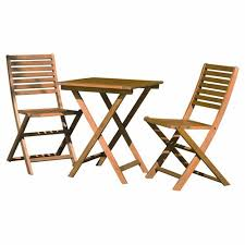 Reviews Buyers Choice Phat Tommy Bistro <b>3 Piece Bistro</b> Set ...