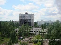 Экскурсия в Чернобыльскую зону - Go2chernobyl
