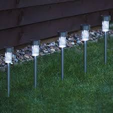 Garden Solar Lamp Post U2013 ExhortmeSolar Garden Post Lights
