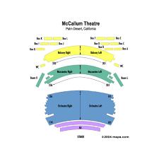 Mccallum Theatre Palm Desert Event Venue Information Get