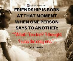 quotes about love life and friendship