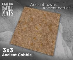 Amazing products to gamers, featuring our terrain mats. Home Cigar Box Battle Store