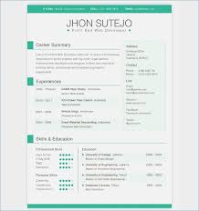 Beautiful Resume Builder – Globish.me