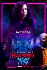 Fear Street: Part One - 1994 (2021) - IMDb