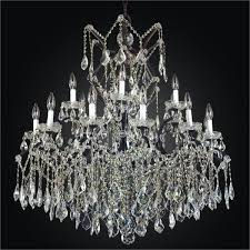 lighting nice old world chandeliers 4 iron glow grand foyer crystal chandelier 543ad19lcb 3c old world