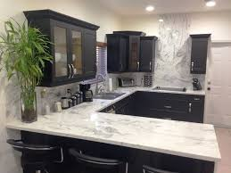 image of cultured marble kitchen countertops