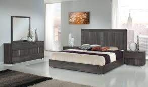 contemporary leather bedroom furniture. Delighful Leather Bedroom Furniture Packages Queen Size Complete Set White Leather  To Contemporary E