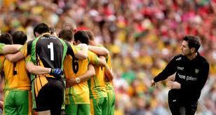 Backroom Team Member Gallagher Among Departures From Donegal Backroom Team